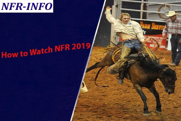 NFR 2019 Live Stream