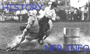 NFR History