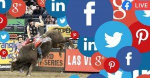 NFR on Social Media