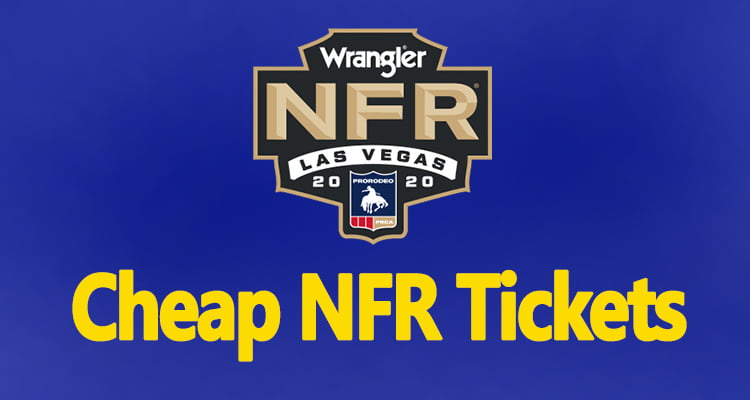 Cheap NFR Tickets and packages details