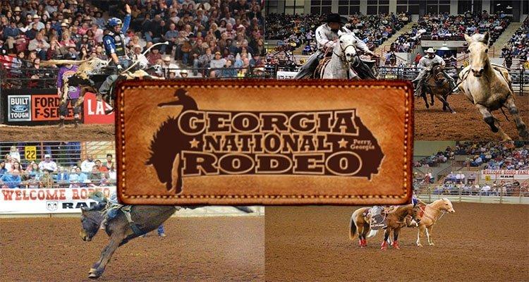 Georgia National Rodeo