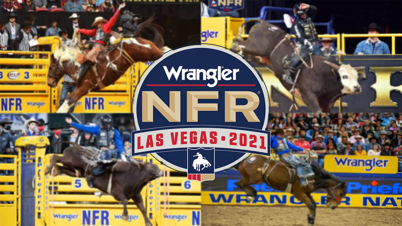 NFR 2021 Live Stream